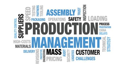 Production Management System