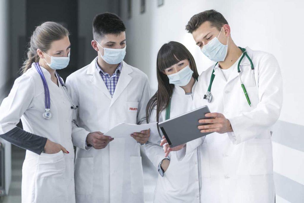 Healthcare workforce