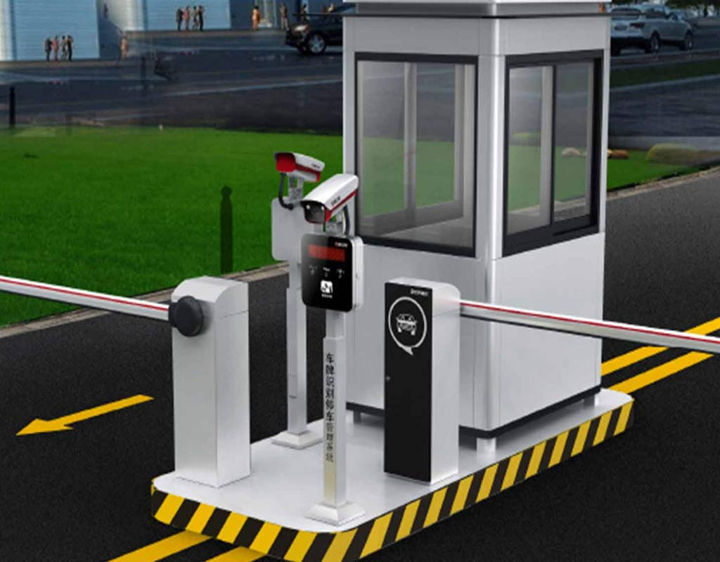 RFID Based Vehicle Entry System