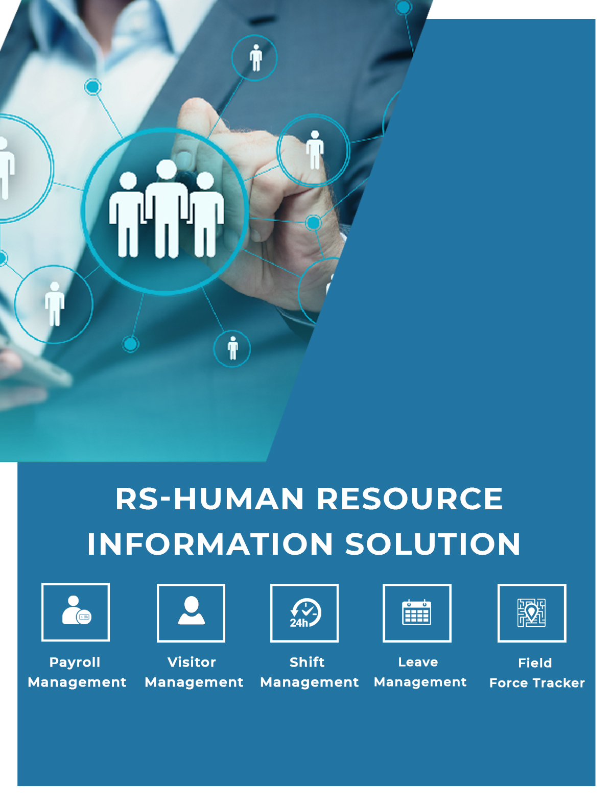 Human Resources Information Solutions (RS-HRIS)