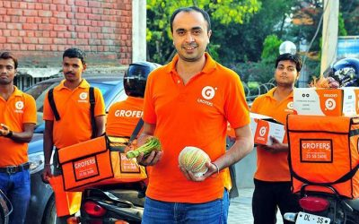 Field Force Management Solution for Grocery Delivery