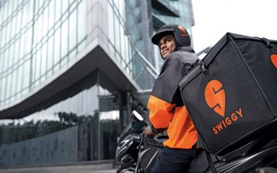Field Force Management Solution for Food Delivery